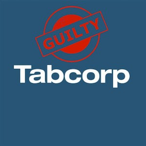 Tabcorp Convicted For Advertising Breach