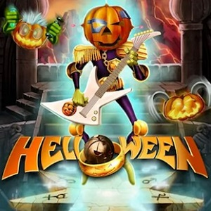 Play'n GO Live With Spooky Helloween Pokie