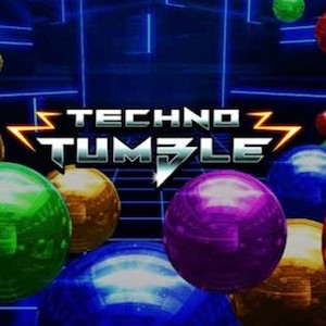 New Techno Tumble Pokie Inspired By Pinball